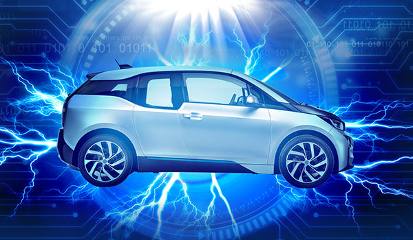 electric-vehicles-car
