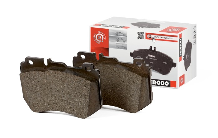 Ferodo brake pads for ford